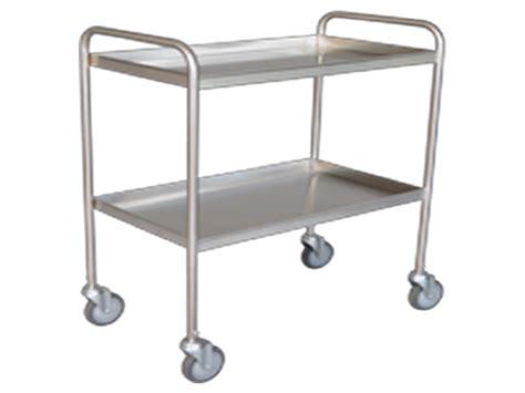 Instrument Trolley 1 instrument trolley stainless steel equipment trolleys orbit engineering ltd nairobi kenya