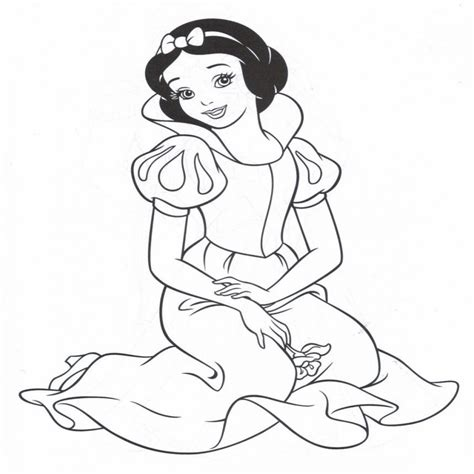imagenes para pintar de princesas dibujos para colorear de la princesa rapunzel