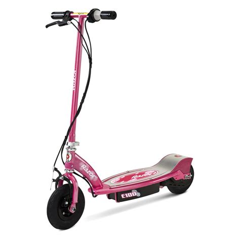 razor and razor 174 13111263 e100 electric scooter sweet pea