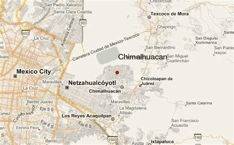 noticias chimalhuacan estado de mxico gu 237 a urbano de santa mar 237 a chimalhuac 225 n
