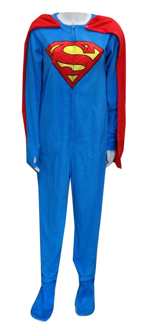 superman slippers for adults 31 best footie pj s images on pajamas pjs and