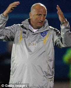 gary mcallister rejects teaming up with paul hart in