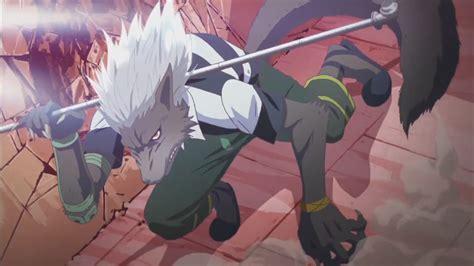 blood lad wolf blood lad wolf blood lad wolf wallpaper anime