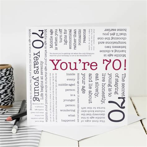70th Birthday Quotes 70th Birthday Quotes Pictures To Pin On Pinterest Pinsdaddy