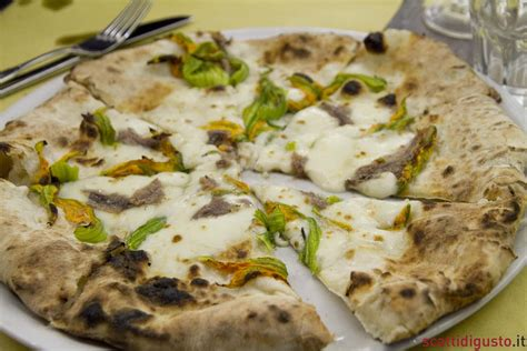 fiori di zucca roma pizzeria vieni a vedere la pizzeria lazzaroni nella top ten della