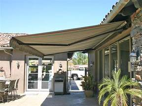 the awning elite heavy duty retractable patio awning