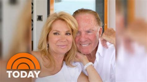 kathie lee gifford parents kathie lee tells the story of her parents meeting late
