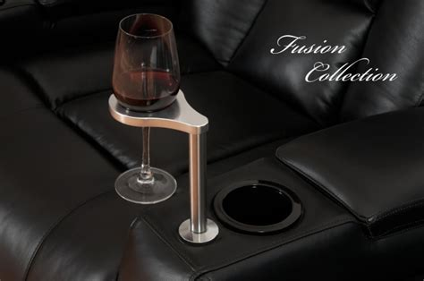 fusion collection theater seating audio  video