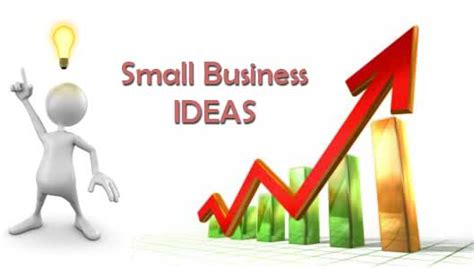 Small Home Business Ideas Best Small Business Ideas For Successful Ventures