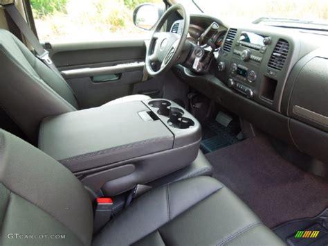 Silverado Lt Interior by 2013 Chevrolet Silverado 1500 Lt Crew Cab 4x4 Interior