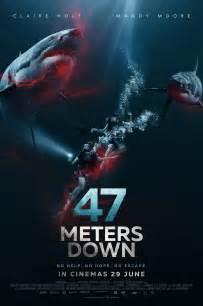 47 meters to 47 meters down 2017 review
