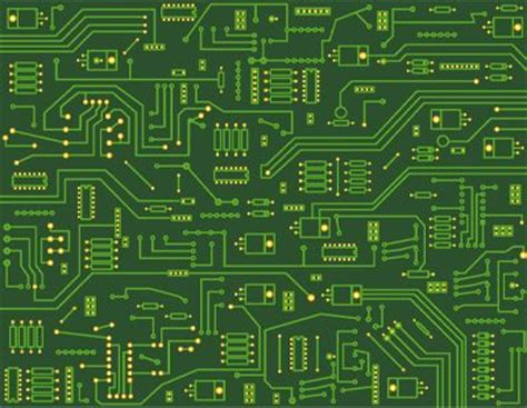 circuit board template quot electronic circuit board quot template sito per