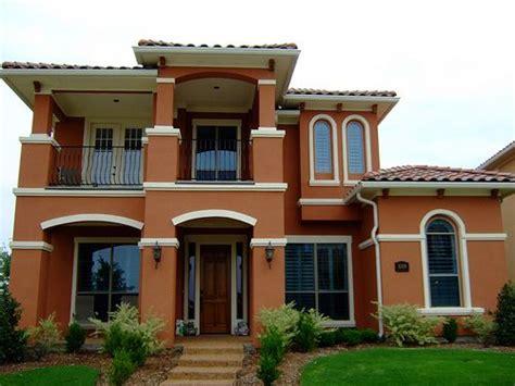 Exterior house color combinations home design ideas