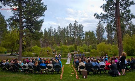 Wedding Planner Oregon by Bend Oregon Weddings Alltrips