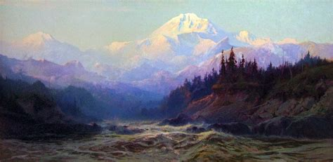 painting montana christopher volpe s great snow paintings the