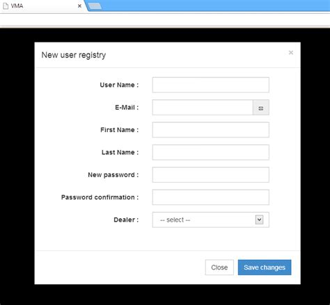 bootstrap layout in modal bootstrap modal link phpsourcecode net