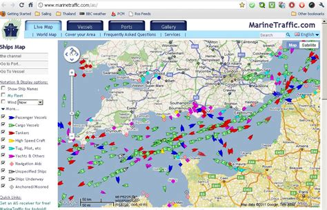 ais boat tracking liveskipper five capital sailing race passed the channel