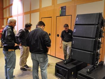 'audioversity' specialist workshops debut in nashville nexo