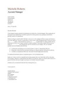 cover letter exle accounting manager cover letter exle