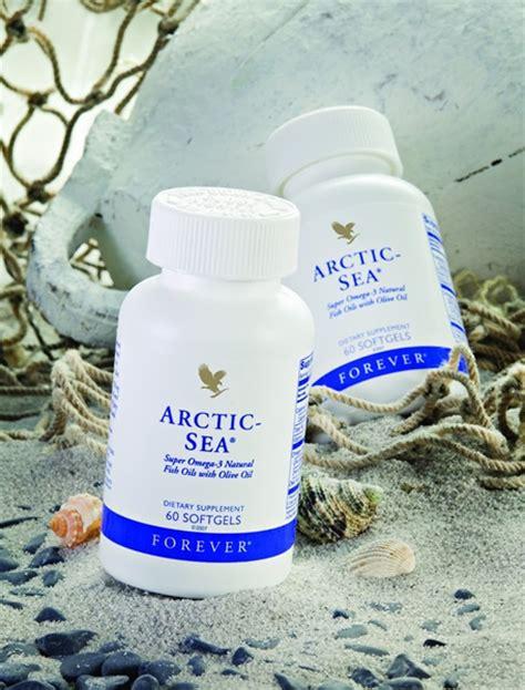 makanan sunnah forever arctic sea khasiat minyak ikan