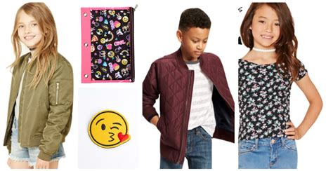Coolest Back To School Looks Winter Fashion Trend by 2018 Fashion Trends Back To School Trends 2018