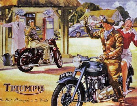 Triumph Motorrad Katalog by 57 Besten Autos Und Motorr 228 Der Bilder Auf Pinterest