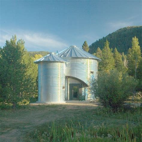 1000 images about grain bin homes on house