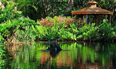 Gardens State Park by Washington Oaks Gardens Visit St Augustine
