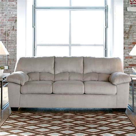 exchange sofa signature design by ashley dailey sofa sofas couches