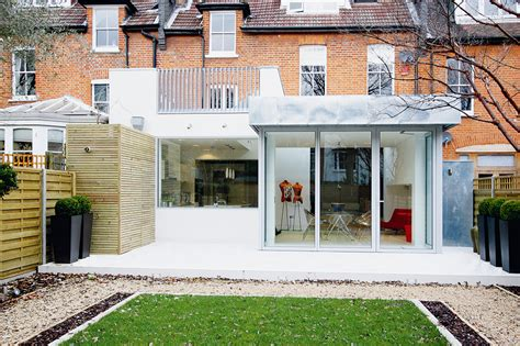 Bi Fold Glass Doors Exterior Cost 10 New Looks For Bi Fold Doors Real Homes