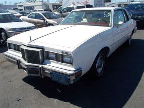auto air conditioning service 1978 pontiac grand prix electronic valve timing buy used 1978 pontiac grand prix no reserve in anaheim california united states