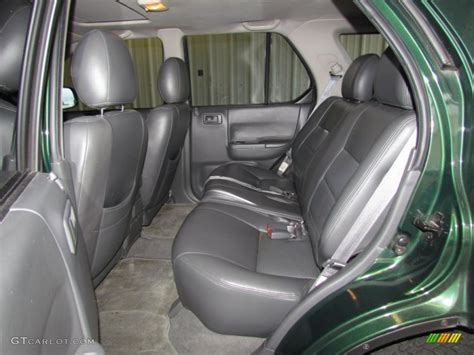 2001 Isuzu Rodeo Interior by 2001 Isuzu Rodeo Lse Interior Photos Gtcarlot