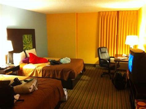 2 beds in one one room 2 beds picture of super 8 mount laurel mount laurel tripadvisor