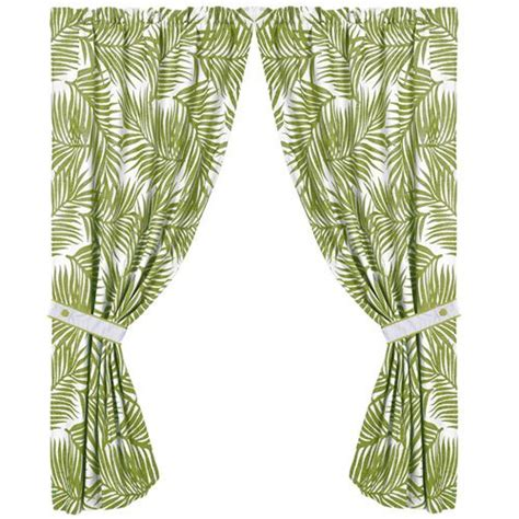 15 must see tropical curtains pins tropical bathroom