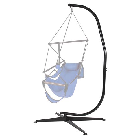 hammock swing chairs hammock c stand solid steel construction for hammock air