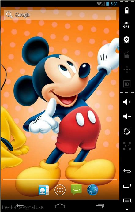 mouse apk free free mickey mouse hd wallpapers apk for android getjar