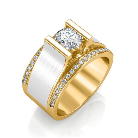 Solitaire Rings by The Imperial Solitaire Ring Solitaire Rings At
