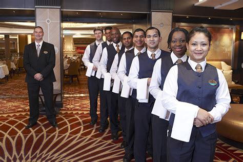 Gratuities: What's the Point? Cruise Tipping and Salaries
