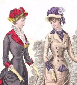guest post: the influence of victorian fashion on modern