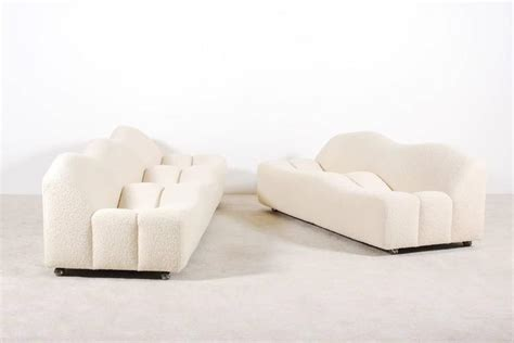 pierre paulin sofa pierre paulin quot abcd quot sofa for artifort 1968 at 1stdibs