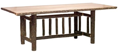 hickory rectangular 72 quot standard dining table from