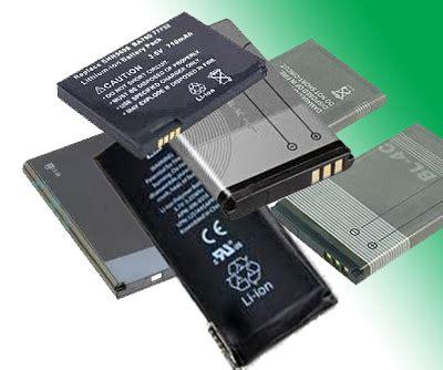 Baterai Wellcom kenapa baterai ponsel melendung selular id