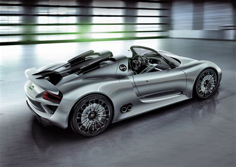 new porsche 918 porsche 918 spyder hybrid the superslice