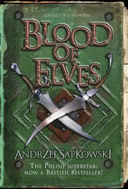 blood of elves wikipedia