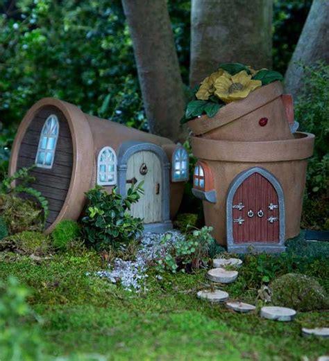 awesome ideas      fairy garden