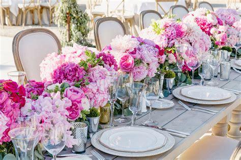 fresh flower table runner wedding ideas fresh flower table runner inside weddings