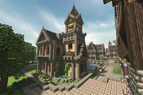 1000 images about house minecraft on