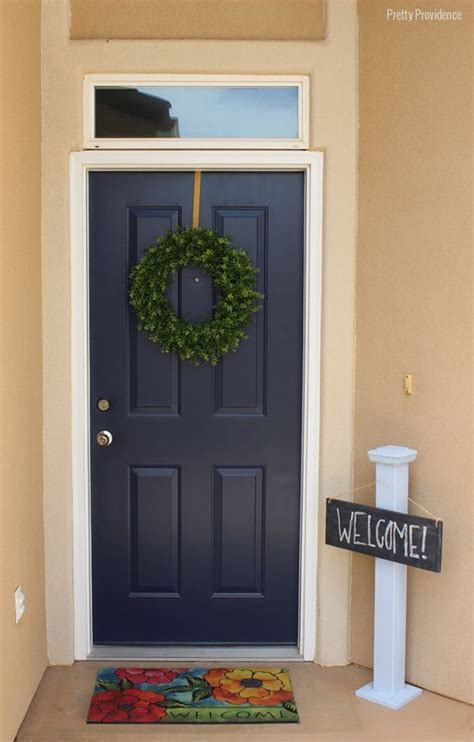 modern masters front door paint front porch makeover front door makeover and in color on