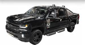 2016 chevy silverado realtree edition realtree