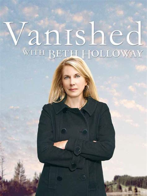 vanished  beth holloway tv show news  full